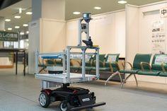 Robot Chassis, China Technology