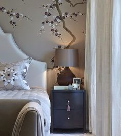 Bedroom - Sophie Paterson interiors