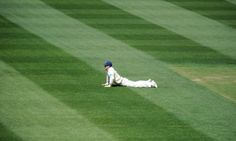 The Boxing Day Test at the Melbourne Cricket Ground. It's every player's dream to play there in ...