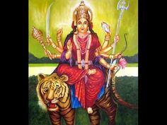 Navaratri - Neun Nächte zur Verehrung der Göttlichen Mutter - Hinduismus Wörterbuch