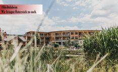 Naturhotel in Niederösterreich: Molzbachhof - The Chill Report Infinity Pool, Hotels, Rite Of Passage, Das Hotel, Austria, Nature, Walk In Wardrobe Design, Vacation, Naturaleza
