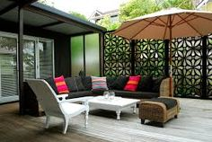 Image result for outdoor screens