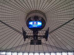 Final 2014, Stadion Narodowy