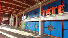 Tate Liverpool celebrates its 25th Anniversary