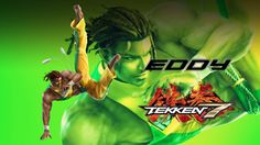 Debate: Top 5 Overpowered Characters In Gaming Tekken 7, Victorious, Stylists, Games, Youtube, Movie Posters, Characters, Capoeira, Film Poster