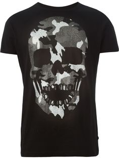 Philipp Plein Camiseta - Julian Fashion - Farfetch.com