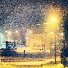 Przegięta Śnieżyca