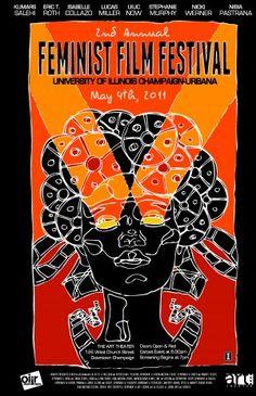 women film festival posters - Google Search