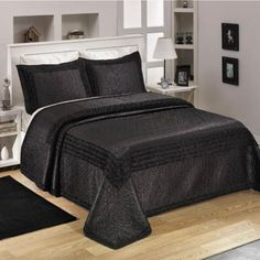 The City Bed Cover Set