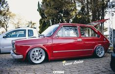 Fiat Cars, Jdm Cars, 147 Fiat, Fiat Abarth, Cars And Motorcycles, Cool Cars, Porsche, Volkswagen, Vehicles