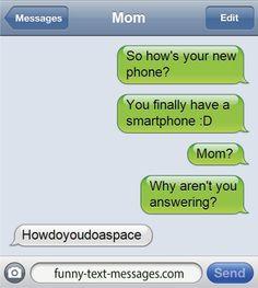 Mom - funny-text-messages.com