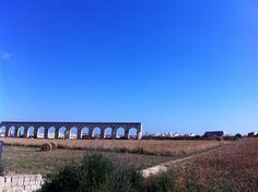 Aqueduto - Gozo - Malta