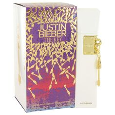 The third fragrance from Justin Bieber launched in 2013 is the newest scent after Someday and Girlfriend from 2012. This energetic sexy fragrance is floral fruity and musky. It opens with a burst of j