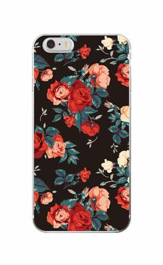 Aliexpress.com : Buy Floral Flowers Rose Daisy Cherry Blossom Trendy Fashion Cute Soft Phone case For Samsung Galaxy J5 A3 A5 S5 S6 S7 edge from Reliable case iphone 5 luxury suppliers on World Design Phone Accessories