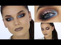 Videotutorial – Electric blue