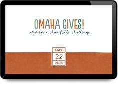 Omaha Gives! identit