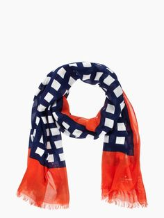 pop art scarf - kate spade new york Fasion, Fashion Outfits, Womens Fashion, Style Me, Cool Style, Eccentric Style, Classy Women, Classy Lady, Pretty Outfits