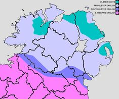 Ulster Scots dialects - Wikipedia