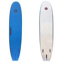 DESCRIPTION: This is the ideal first-board for beginners, and a great everyday board for any surfer. Foam surfboards for beginners offer important features to condition your surfing techniques. A good beginner surfboard has a lot of buoyancy, so that errors and mistakes will be more forgiven... more details available at https://perfect-gifts.bestselleroutlets.com/gifts-for-holidays/water-sports-items/product-review-for-best-beginner-surfboard-9-soft-top-foam-blue-longboard-su