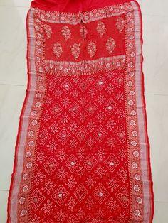 Bandhani Saree, Anarkali Suits, Saris, Bohemian Rug, Rugs, Home Decor, Fashion, Farmhouse Rugs, Moda