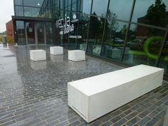 Urban by Amop | Mobiliario Urbano | Elementos Urbanos | Equipamento Urbano : França - La Porte du Hainaut