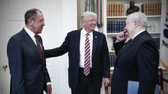 During a May 10 meeting in the Oval Office, the president betrayed his intelligence community by leaking the content of a classified, and highly sensitive, Israeli intelligence operation to two high-ranking Russian envoys, Sergey Kislyak and Sergey Lavrov. This is what he told them—and the ramifications.