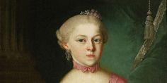 Maria Anna Mozart, la sorella maggiore di Wolfgang Amadeus Mozart, aveva quanto meno lo stesso talento del fratello, ma fu costretta a smettere di suonare per imparare a cucire e trovare un marito.