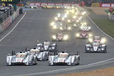 One of the greatest races in the world is the 24 Hour race at Lemans Italy. The history and excitement is something that I would love to see just once in my life time. Yep! Adding this one to my bucket list.