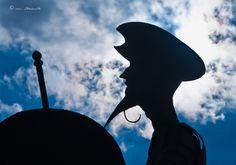 ❤Don Chisciotte (spagnolo Don Quijote) Protagonista dell'omonimo romanzo di M. de Cervantes Saavedra pubblicato in due parti nel 1605 e nel 1615. D. della Mancia