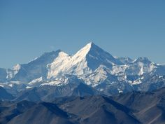 lhotse summitpost - Google Search