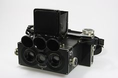 Heidoscop 6x13