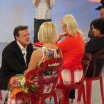 Uomini e Donne 2014: Nozze in vista per Leoluca Campagna e Paola Plenty