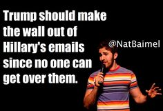 Nat Baimel #NatBaimel, #Trump, #DonaldTrump,  #comedians, #comedy, #funny,#StandUp, #Jokes, #fun, #comic, #lol, #joke, #humor