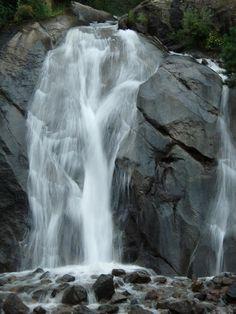 Helen Hunt Falls, Colorado Springs, CO