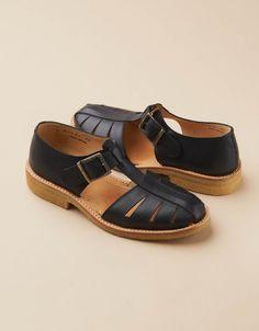 Sandal (navy)