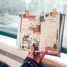 Yesterdays spread on the move. Going back home to #kimitoön ❤❤ last night i was almost too excited to sleep, talked late with @twylajericho of traveling together next winter all the plans i have are almost too exciting.