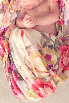 White Baby Swaddle Blanket 47 x 47 by ModernCelebrations on Etsy