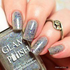 Glam Polish The She Wolf