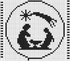 Karen Ebling's media statistics and analytics Xmas Cross Stitch, Cross Stitch Heart, Cross Stitch Cards, Cross Stitch Borders, Cross Stitch Designs, Cross Stitching, Cross Stitch Embroidery, Cross Stitch Patterns, Christmas Embroidery