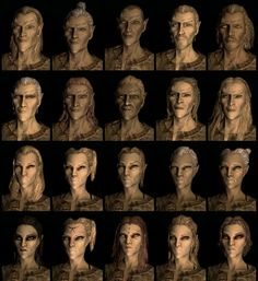 Altmer Race In Skyrim : The Elder Scrolls V. The Looks, Personality, Traditions, History, Role and Naming. Elder Scrolls Skyrim, The Elder Scrolls, Elder Scrolls Tamriel, Battle Mage, Battle Cry, D D Characters, Fantasy Characters, Skyrim Races, Superior Race