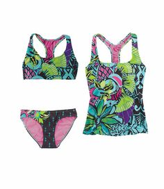 Real Deal Tankini - Products - Product Groups - Title Nine