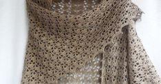 Crochet Wraps, Crochet Top, Crochet Cardigan, Shawls, Women, Fashion, Costumes, Crochet Shawl, Knit Bag