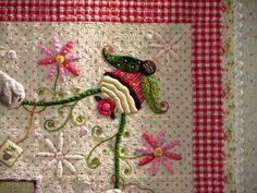 Best applique quilts images embroidery appliques applique