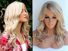 Hot-Brazilian-Remy-Blonde-Real-Human-Hair-Wigs-Lace-Front-Full-Lace-wigs-14-26