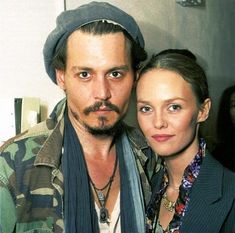 Vanessa Paradis Addresses Johnny Depp