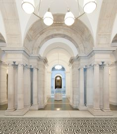Tate Britain | Trivium Art History