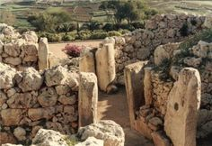 Dating back to 3500 to 2500 BC, the Megalithic Temples of Malta are some of the oldest structures in the world.