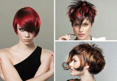 Capelli: colore e tagli corti per la primavera estate 2014 - MarieClaire