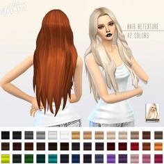 Miss Paraply: Retexture of Mysterious by Kiara24 • Sims 4 Downloads