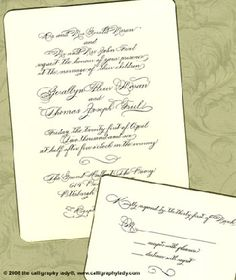 Non Traditional Wedding Invitation Wording